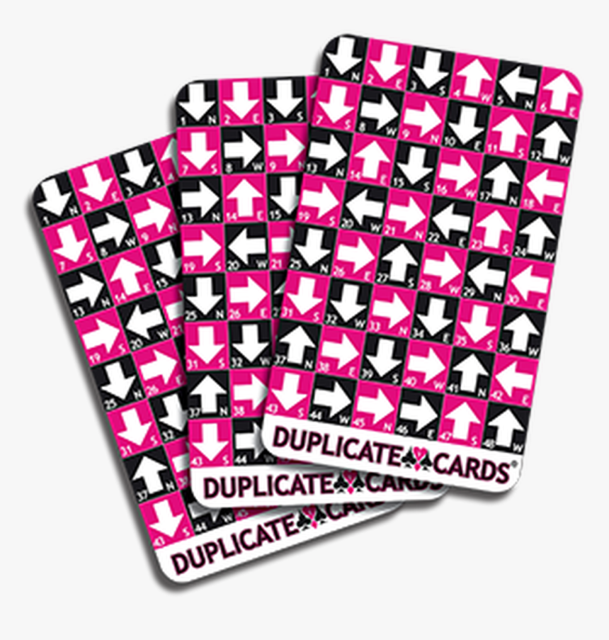 Duplicate Cards - Playing Card, HD Png Download, Free Download