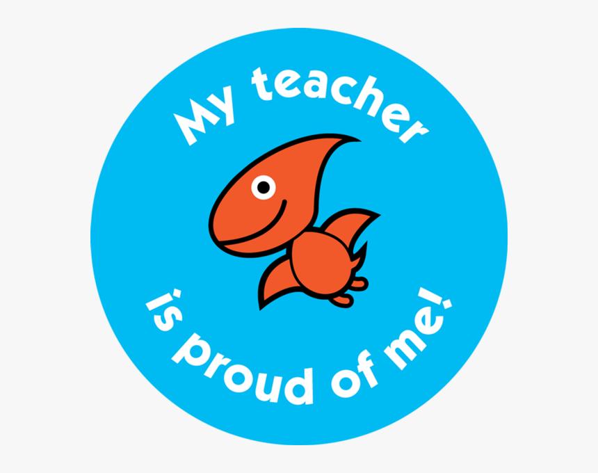 Medal Clipart Proud Teacher , Png Download - Circle, Transparent ...