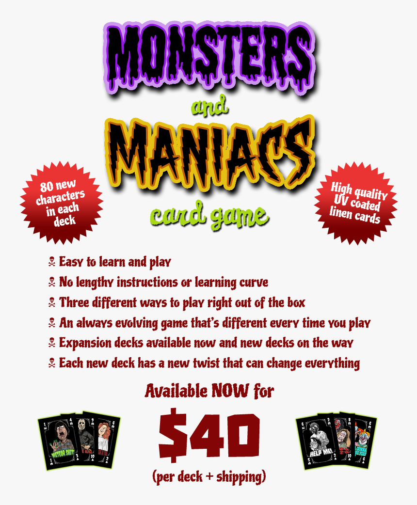 Mm Card Game Website Image-small, HD Png Download, Free Download