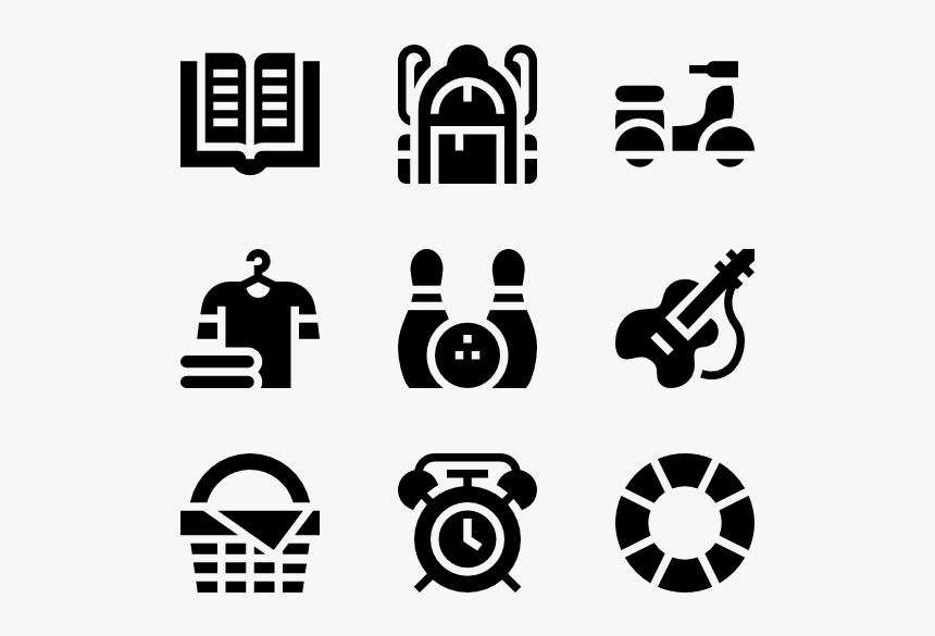 Skills Icon For Resume, HD Png Download, Free Download