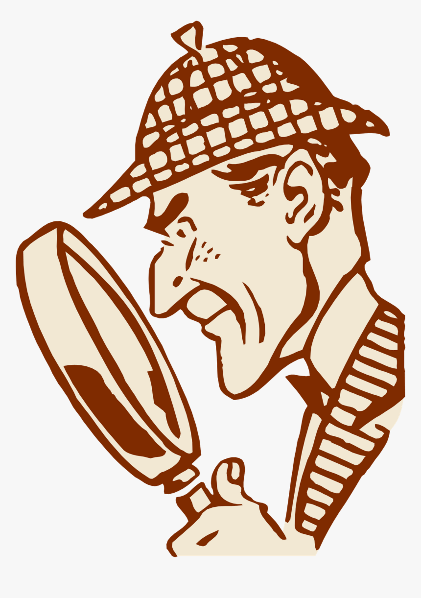 Mystery The Before Thriller Clip Art Constipation Cartoon Images For Case Study Hd Png Download Kindpng