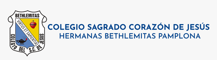 Logo - Colegio Bethlemitas, HD Png Download, Free Download