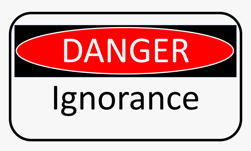 The Danger Of Ignorance New Boston Church Of Christ - Sap Solution Manager, HD Png Download, Free Download