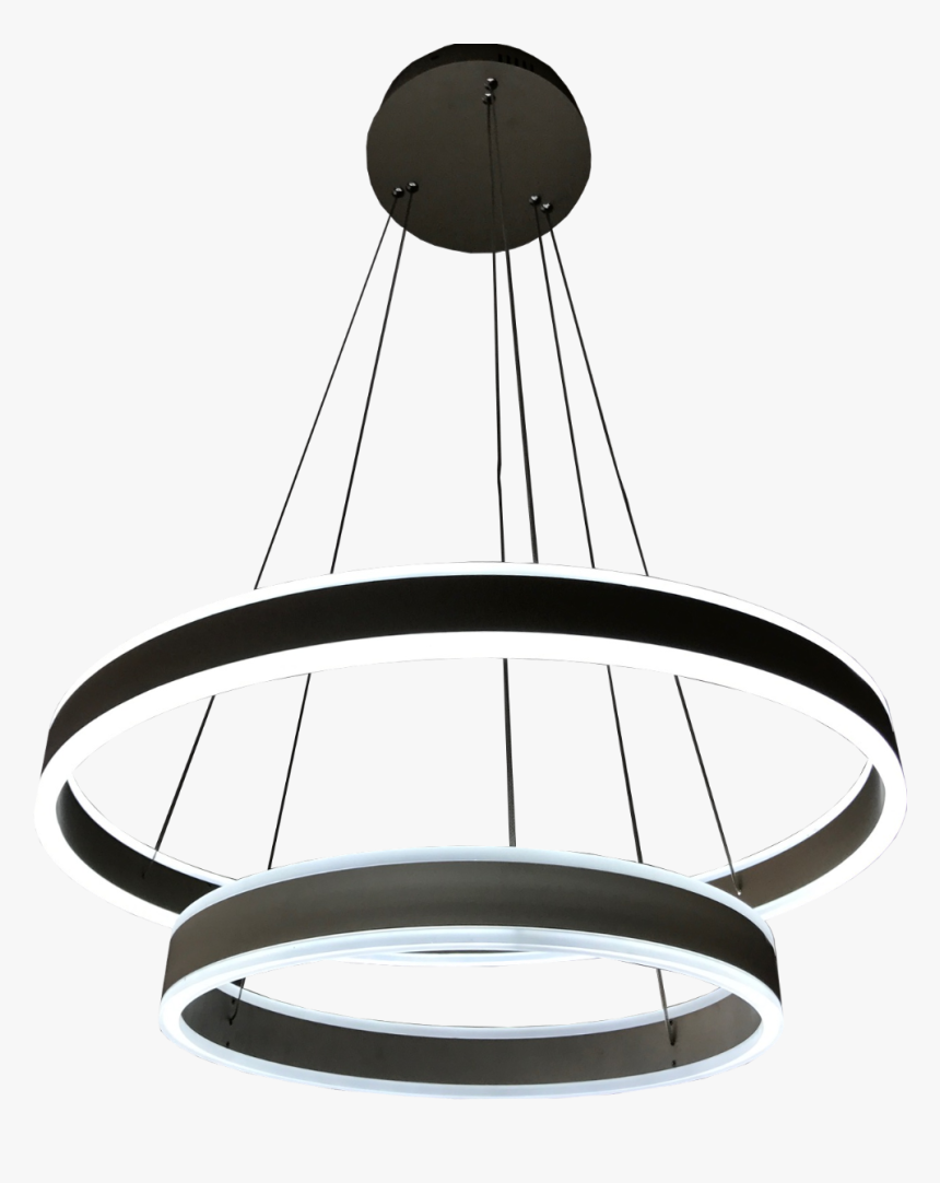 Image 8 Of Alcon Lighting 12270-2 Redondo Suspended - Chandelier, HD Png Download, Free Download