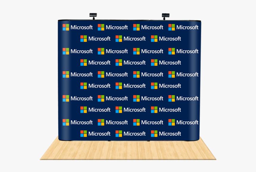 Microsoft Backdrop, HD Png Download, Free Download