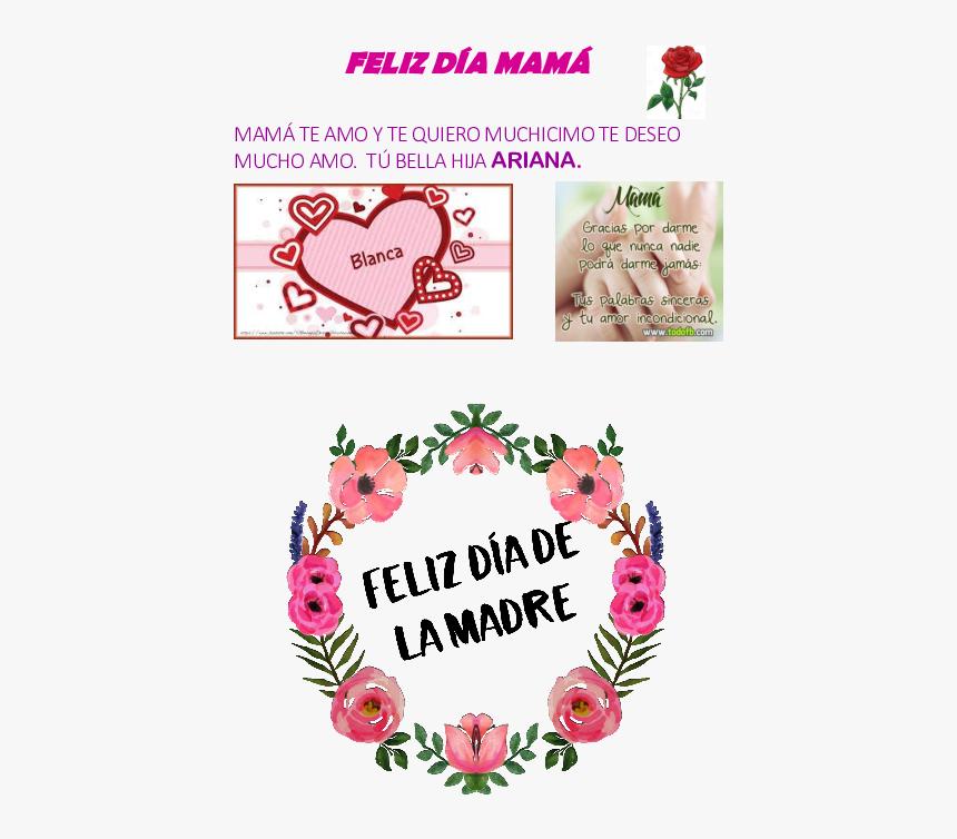 Feliz Dia De Las Madres 2019, HD Png Download, Free Download