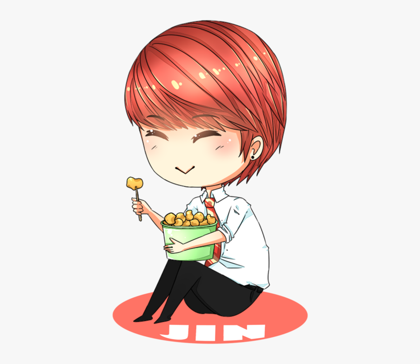 Transparent Chibi Bts Wallpapers - Bts, HD Png Download, Free Download