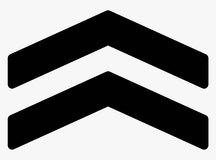 Transparent Black And White Chevron Png - Arrow Up Icon Png, Png Download, Free Download