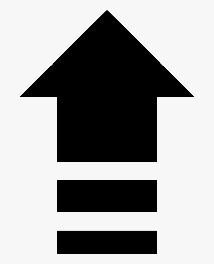 Arrows Up Upload Collapse Uploading Arrow - Arrow Icon Upload Png, Transparent Png, Free Download