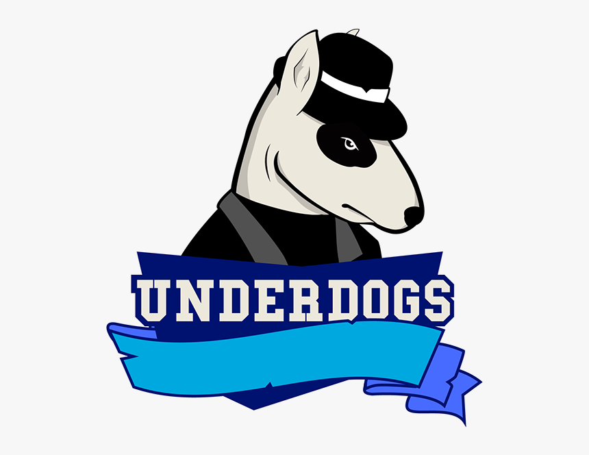 Underdogs Logo, HD Png Download, Free Download