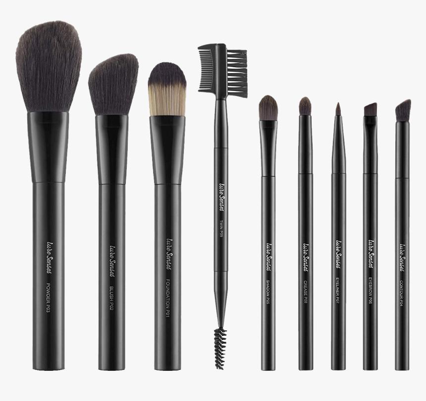 Makeup Brush Png Free Image - Lakme
