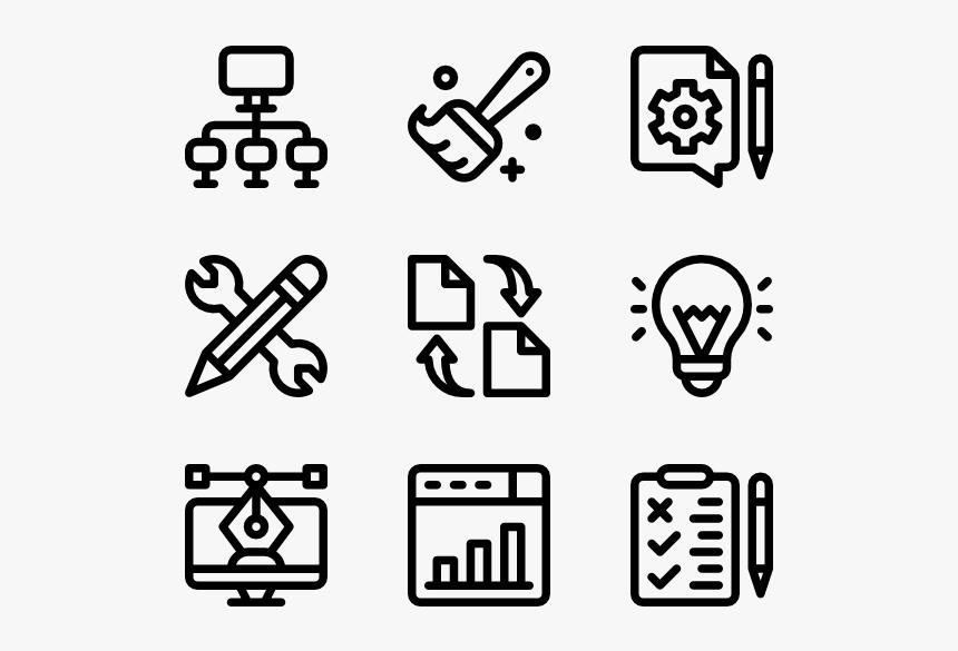 Hobbies Icons Png Transparent Png Kindpng