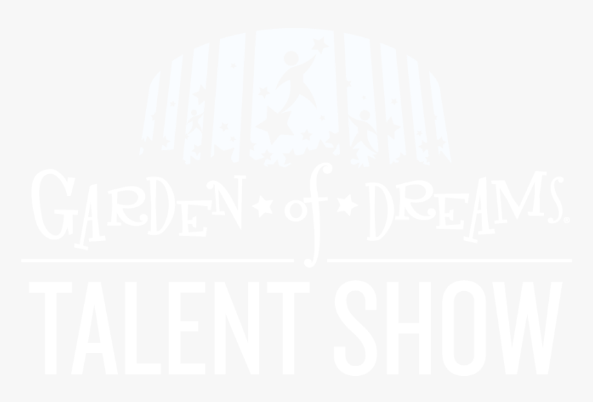 Garden Of Dreams Talent Show - Calligraphy, HD Png Download, Free Download