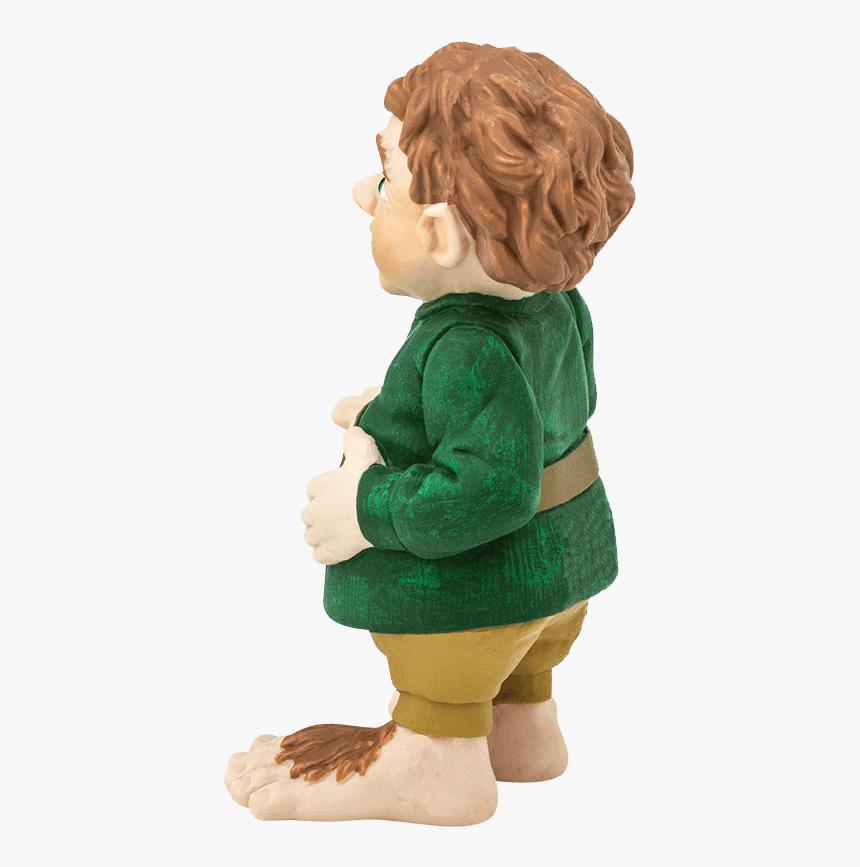 Halfling Figure - Figurine, HD Png Download, Free Download