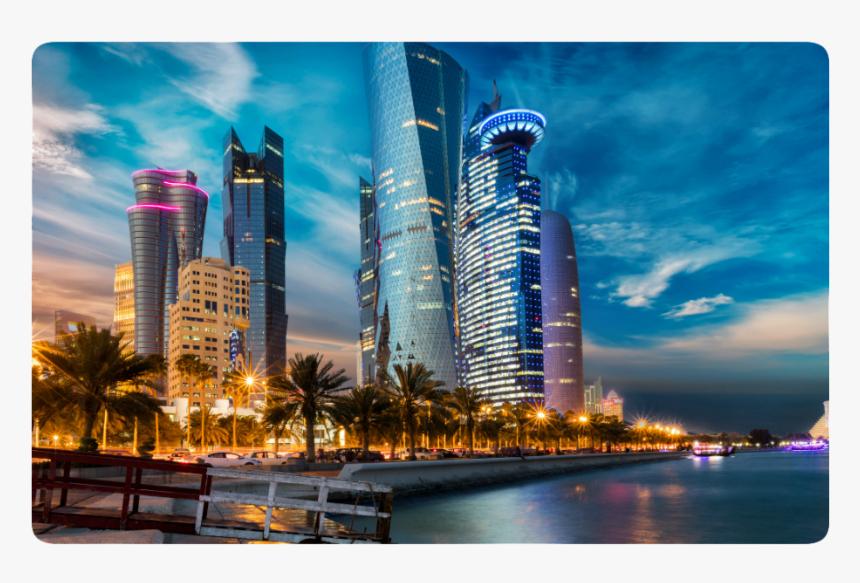 Doha Qatar, HD Png Download, Free Download