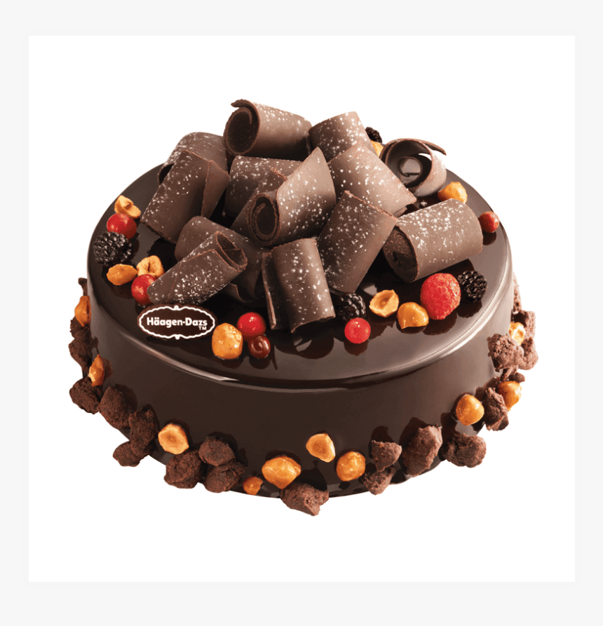 Admirable Chocolate Curl Png Haagen Dazs Cake Chocolate Transparent Png Personalised Birthday Cards Akebfashionlily Jamesorg