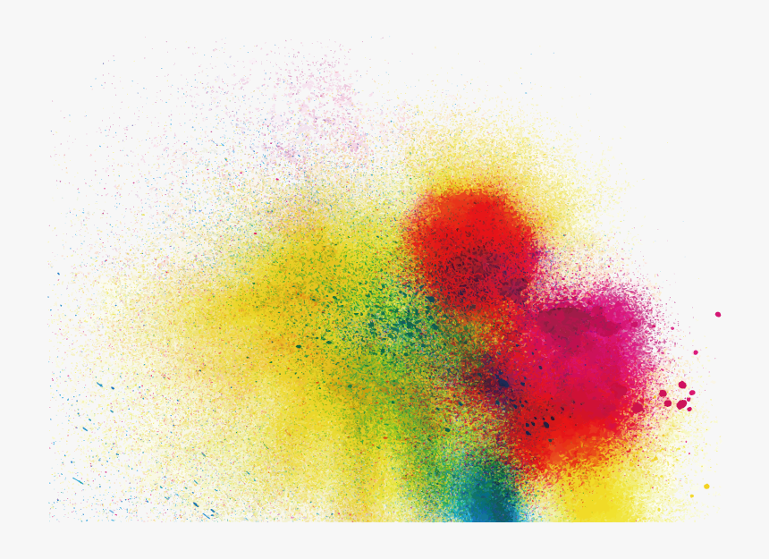 Transparent Spray Paint Drip Png - Paint Spray Background Png, Png Download, Free Download