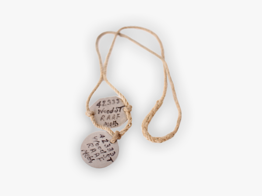 Image Of A Military Dog Tag - Locket, HD Png Download, Free Download
