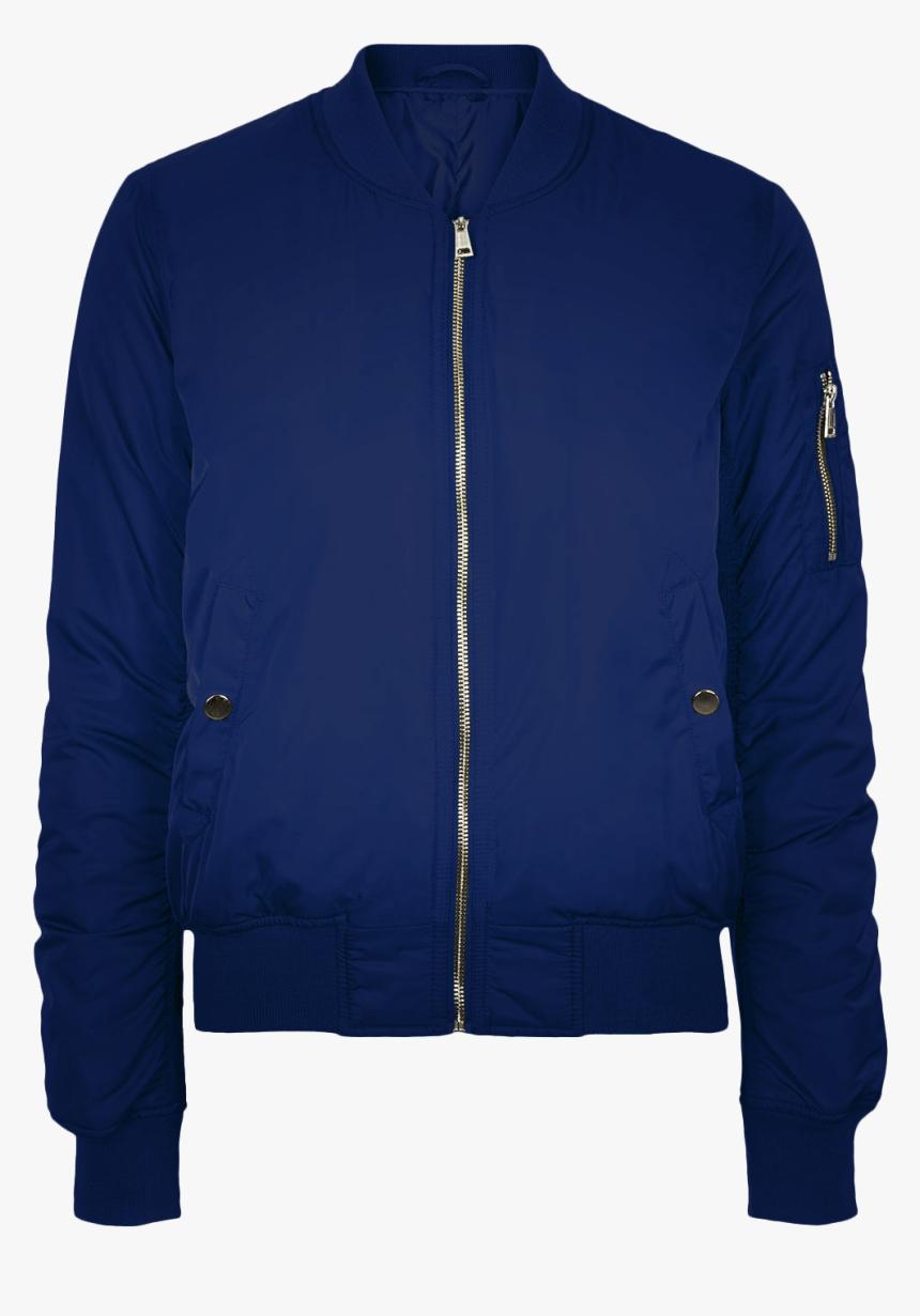 Zipper - Saint Laurent Hoodie Blue, HD Png Download, Free Download