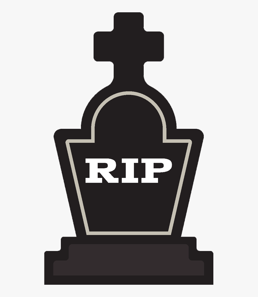 Rip Vector , Png Download - Portable Network Graphics, Transparent Png, Free Download