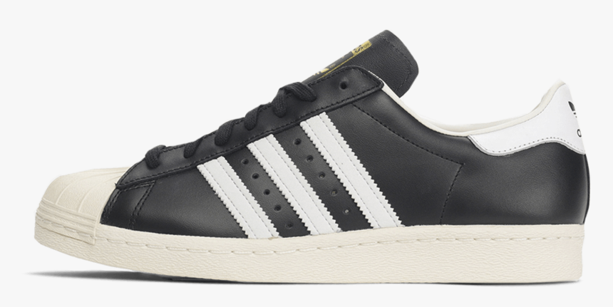 Adidas Superstar 80s Bb2232, HD Png Download, Free Download