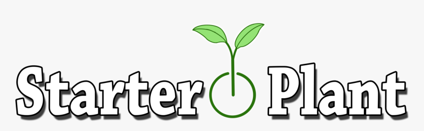 Starter Plant, HD Png Download, Free Download