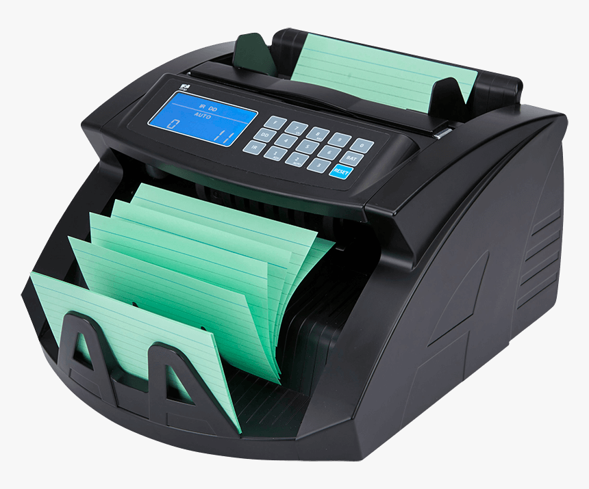 Money Counter, HD Png Download, Free Download