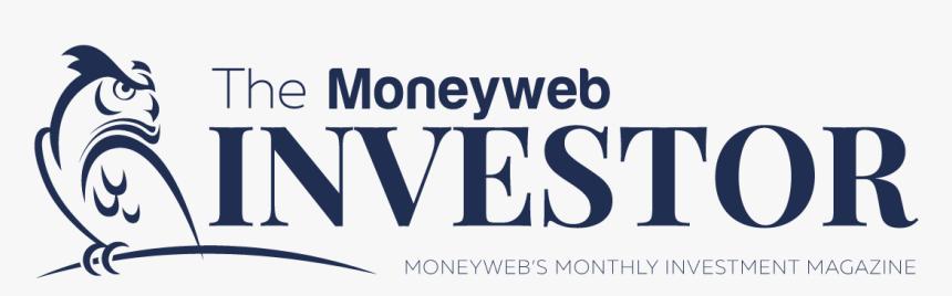 Moneyweb Investor , Png Download, Transparent Png, Free Download