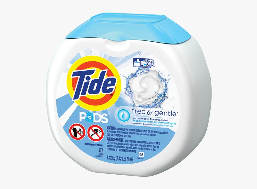 Tide Detergent, HD Png Download, Free Download