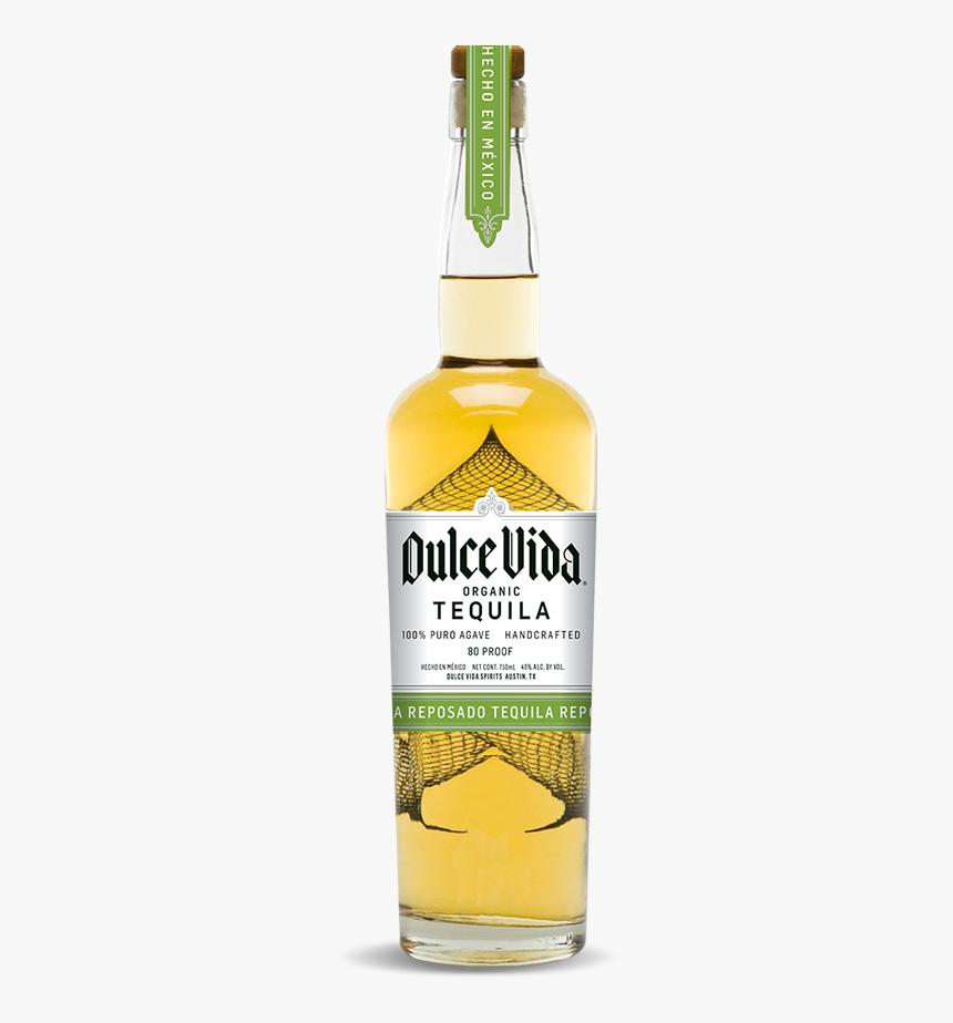 Reposado - Dulce Vida Reposado Tequila, HD Png Download, Free Download
