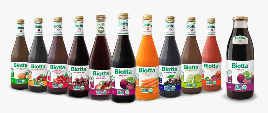 Biotta Juice, HD Png Download, Free Download