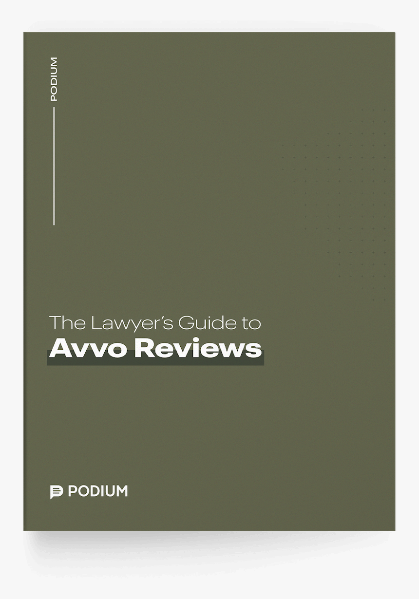 Avvo Reviews - User Guide, HD Png Download, Free Download