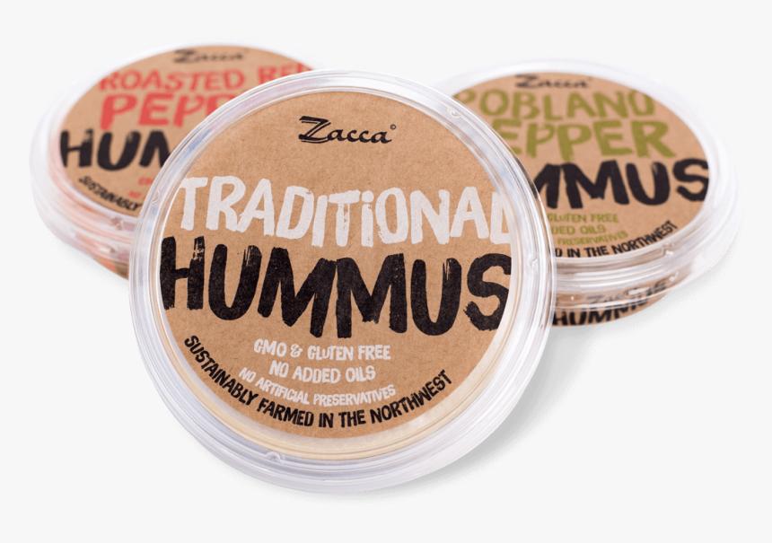 Hummus Packaging Design, HD Png Download, Free Download