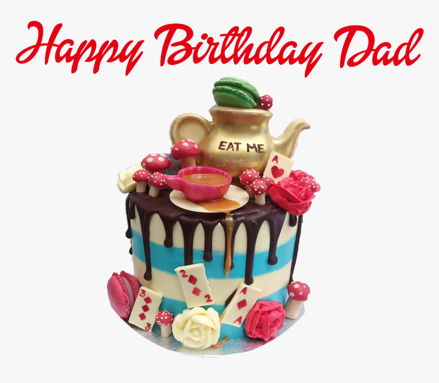Amazing Happy Birthday Dad Png Transparent Image Top 10 Birthday Cake Funny Birthday Cards Online Elaedamsfinfo