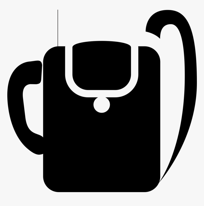 Phone Booth - Icon Military Backpack Radio, HD Png Download, Free Download
