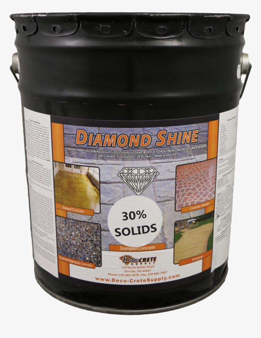 Deco-crete Supply Diamond Shine - Animal, HD Png Download, Free Download