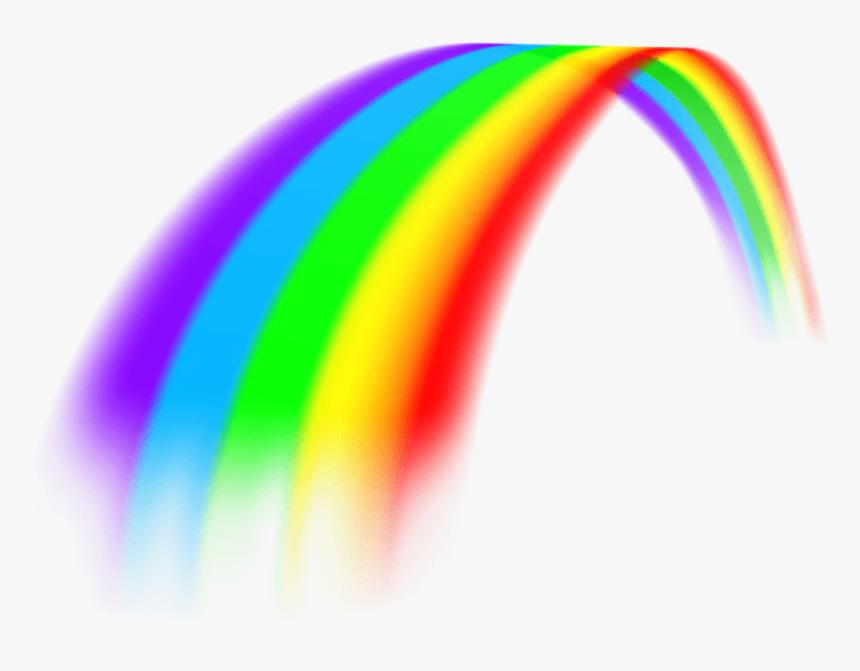 Download Large Png Images - Transparent Background Rainbow Png Transparent, Png Download, Free Download