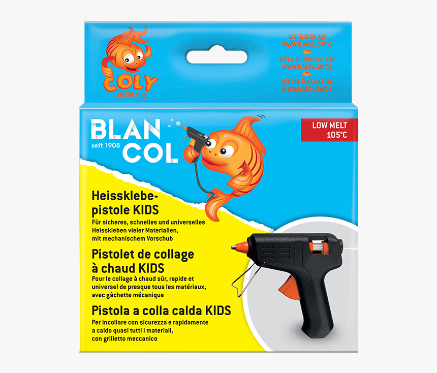Hot Glue Gun, HD Png Download, Free Download