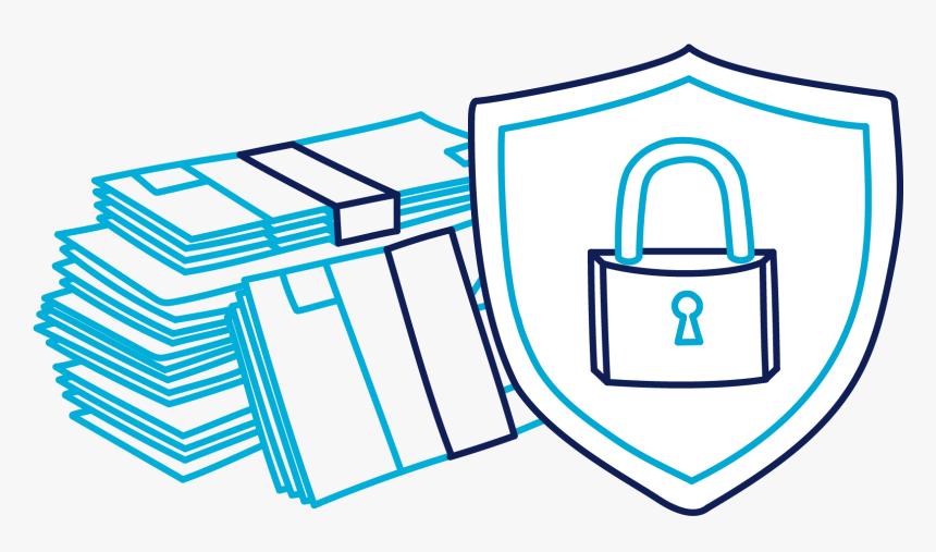 Seguridad Con Suscrip App, HD Png Download, Free Download