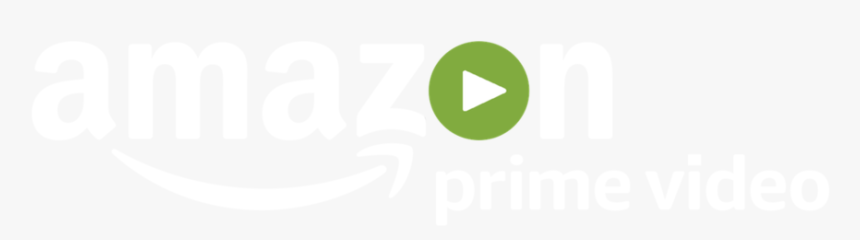 Amazon Logo Adjusted - Amazon Prime Video White, HD Png Download, Free Download