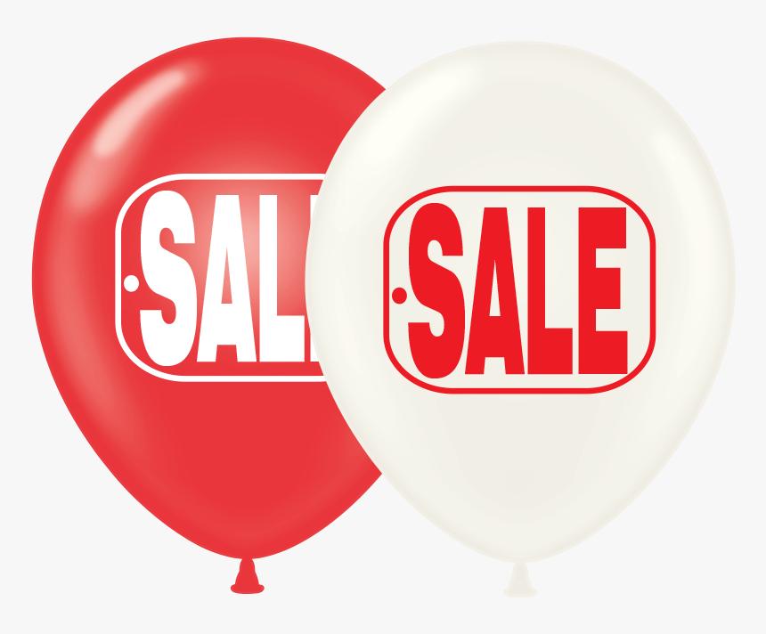 Sale Ballon, HD Png Download, Free Download