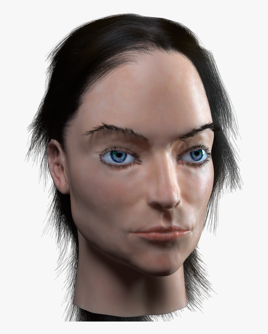Olivia Wilde Face Reference Hd Png Download Kindpng