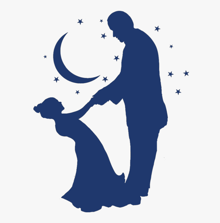 Transparent Heavenly Father Clipart - Clipart Father Daughter Dance, HD Png Download, Free Download