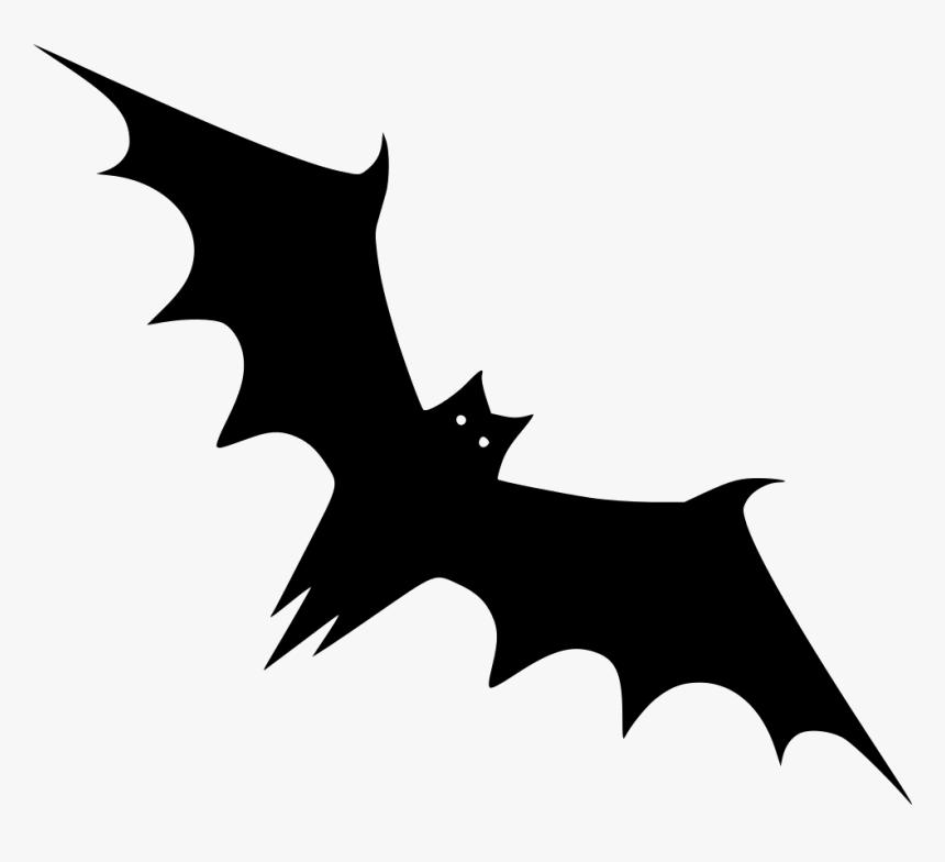 Bat - Bat Bird Cartoon, HD Png Download, Free Download