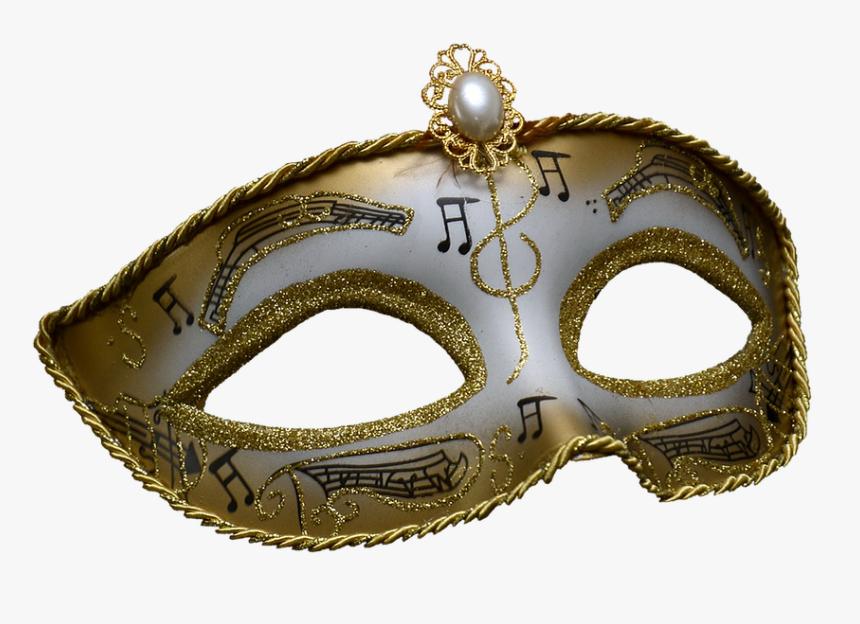 Transparent Mardi Gras Masks Png - Venice Mask Png, Png Download, Free Download