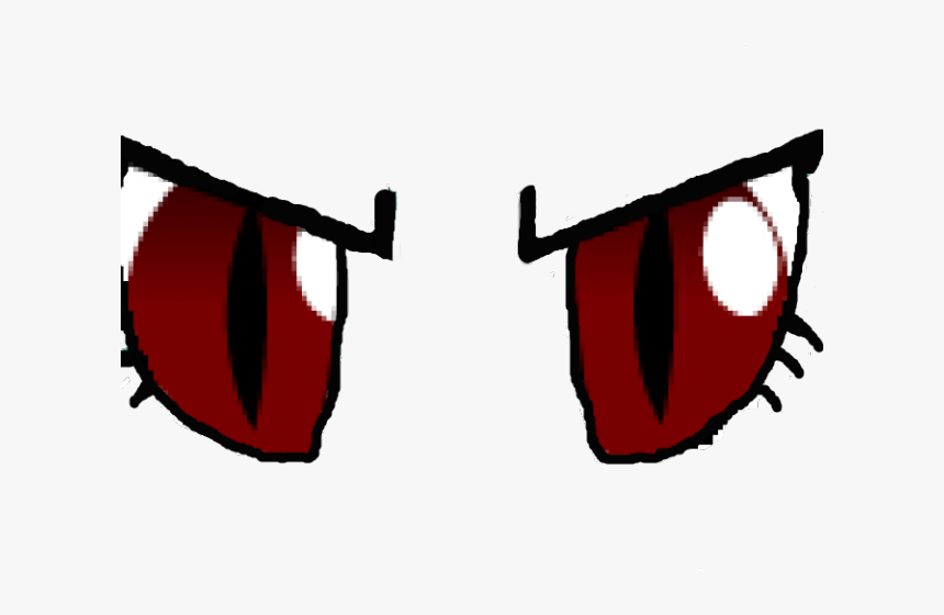 Mouth Clipart Evil - Evil Eyes No Background, HD Png Download, Free Download