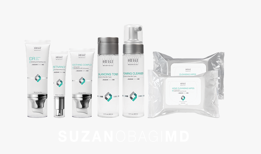 Suzan Obagi Md Products, HD Png Download, Free Download