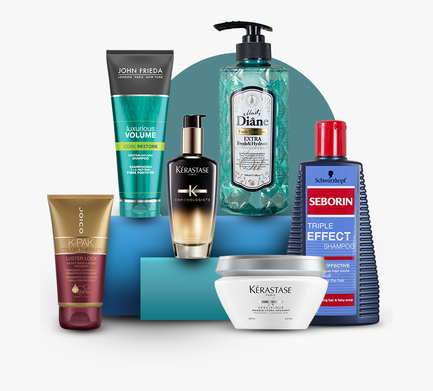 Cosmetics, HD Png Download, Free Download