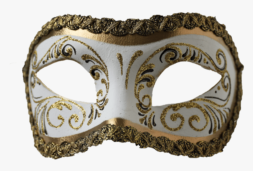 Masquerade Mask Png, Transparent Png, Free Download