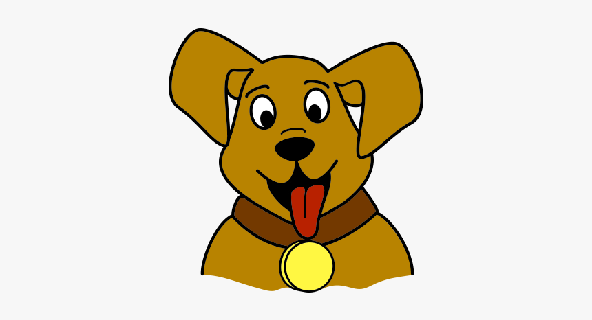 Dog Vector Png, Transparent Png, Free Download